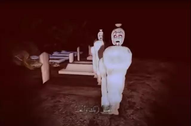 game horror indonesia ghaib