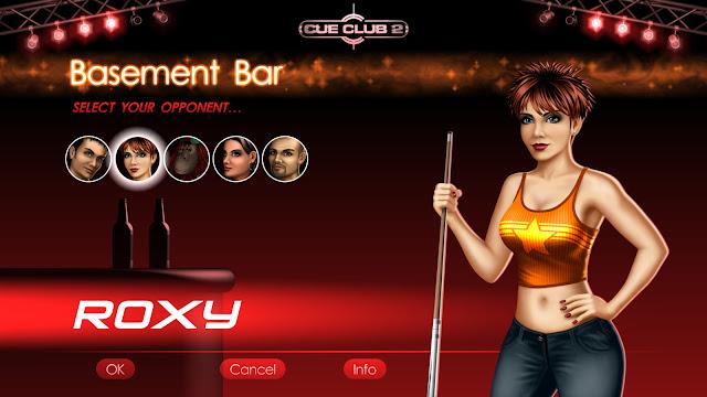 cue club 2 gameplay