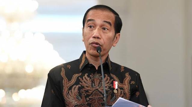 Potensi Wakaf Sangat Besar, Jokowi Berharap Jangan untuk Ibadah Saja, Ekonomi Juga