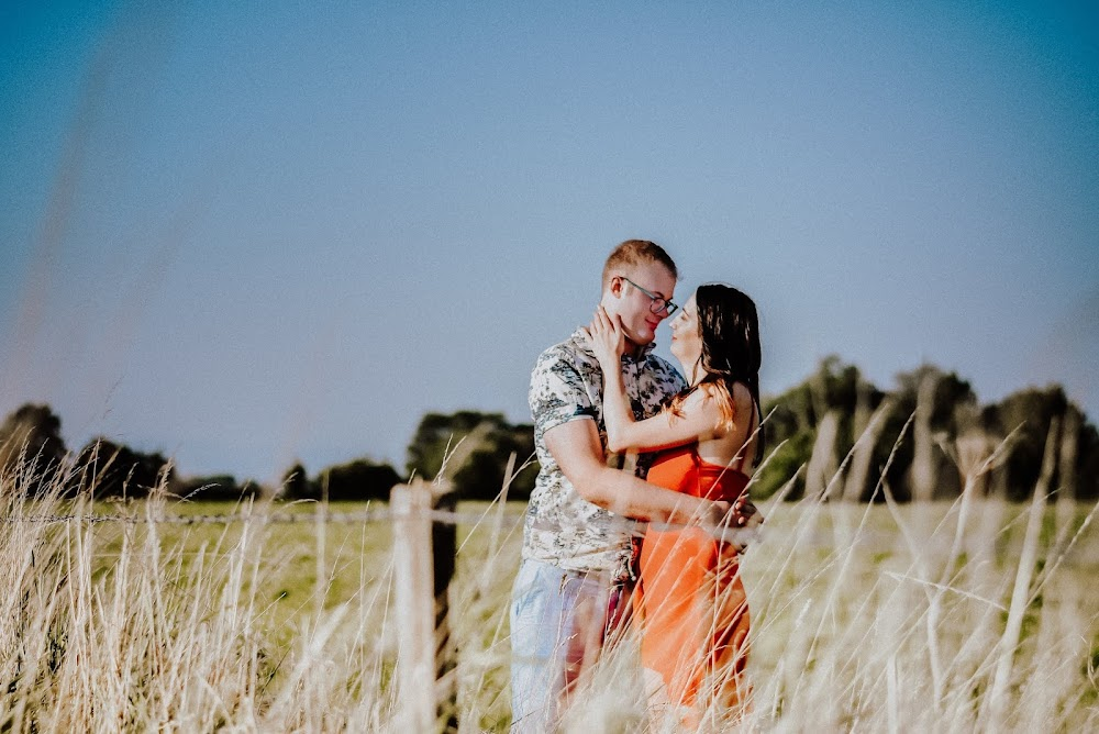 Photo shoot | Zaneta & Lawrence