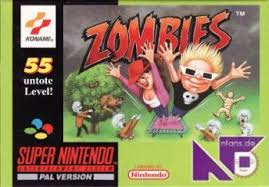 Zombies  (USA) en INGLES  descarga directa