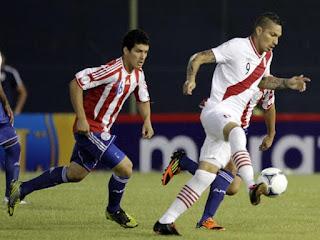 Venezuela vs Bolivia en Eliminatorias Sudamericanas Rusia 2018