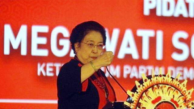 Megawati Marah: Kalau Saya di-Bully Lawan! Masa Presiden Kelima Dibilang PKI Terus
