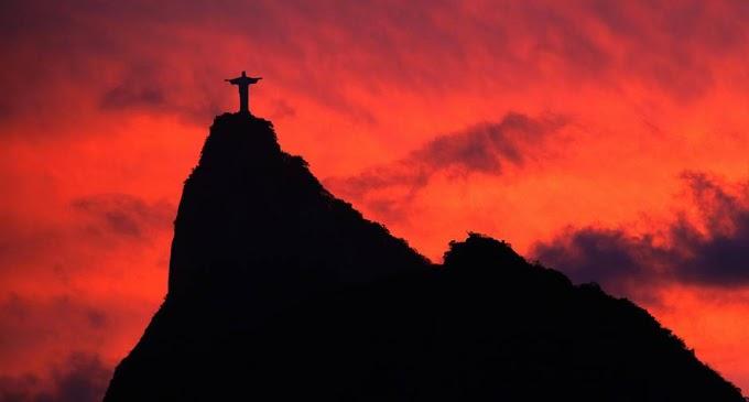 Infelizmente, Rio, eu te amo