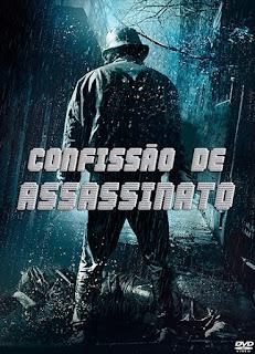 Confissão de Assassinato - BDRip Dublado