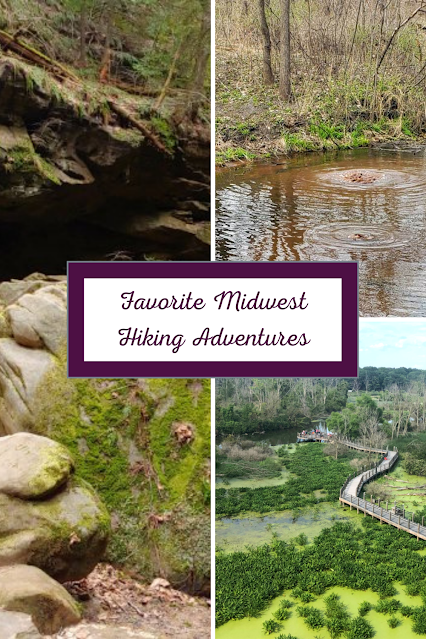Favorite Midwest Hiking Adventures Suggested By Midwest Travel Writers