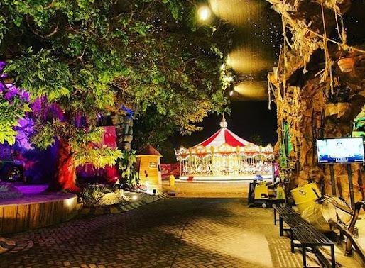 Harga Tiket Masuk Malang Night Paradise