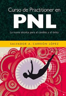 Curso de Practitioner en PNL Salvador Carrión