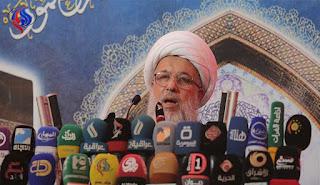 المرجعية الدينية العليا تبارك تحرير الموصل وتعده نصراً عراقياً كبيراً على الأرهاب