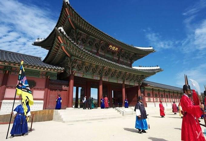 Ingin Liburan Korea Selatan, Simak 5 Tips Berikut Ini Dulu