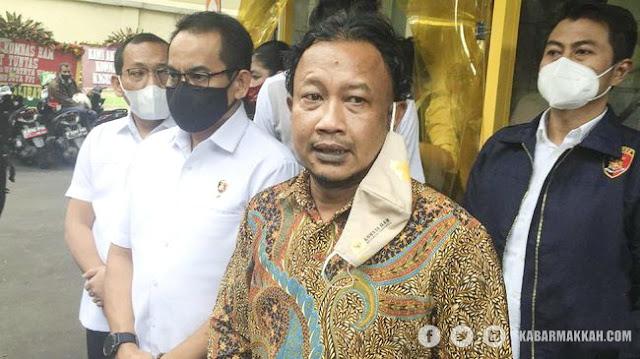 Komnas HAM: Polisi Perintahkan Hapus Rekaman Saksi di KM 50
