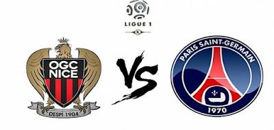 مشاهدة مباراة باريس سان جيرمان ونيس اليوم بث مباشر فى الدورى الفرنسى
