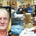 «Σάρωσε» στις εκλογές του ΣΑΤΑ ο Θύμιος Λυμπερόπουλος με 61% και 14 έδρες