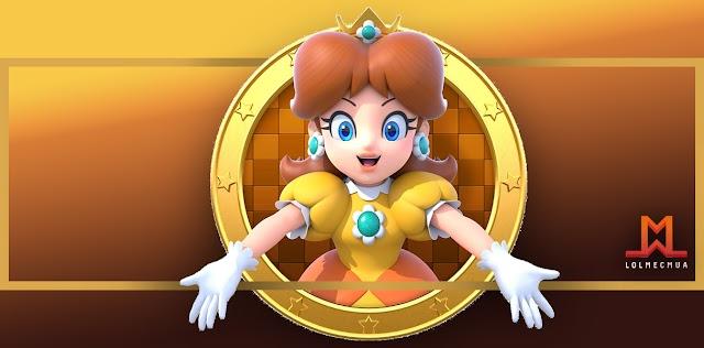 Prenses Daisy Kimdir?