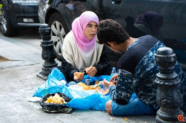 Μεγάλη φτώχεια στην Τουρκία: Χωρίς ψωμί 1.000.000 πολίτες