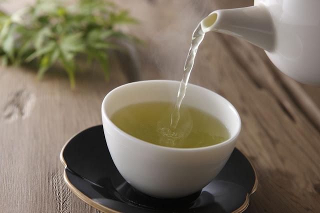 Yeşil Çayın Yan Etkileri Nelerdir?