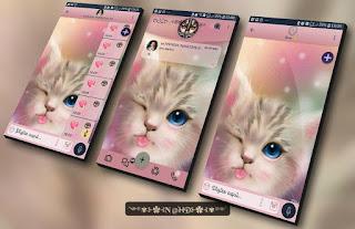 Animal Cute Theme For YOWhatsApp & Fouad WhatsApp By NANDA