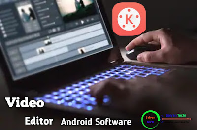 Kinemaster Video Editing In Nepali
