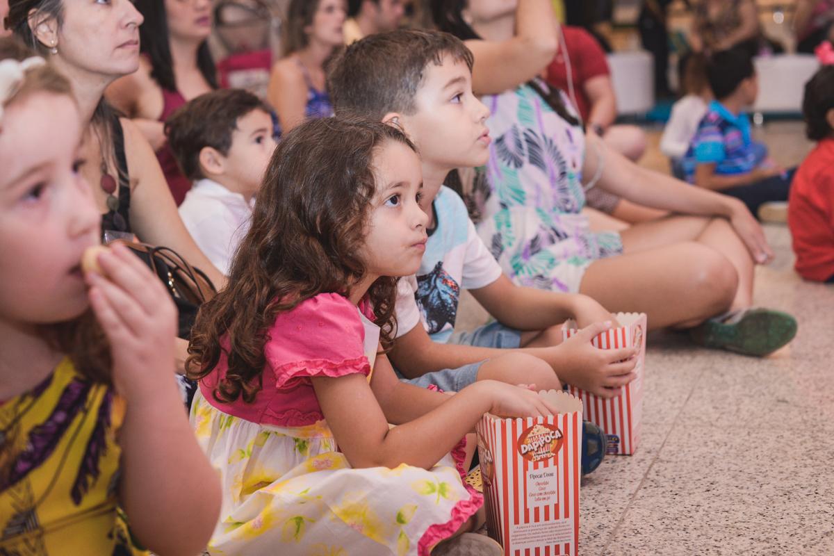 48f5debf8b243 Crianças terão atrações gratuitas no RioMar Kennedy na sexta