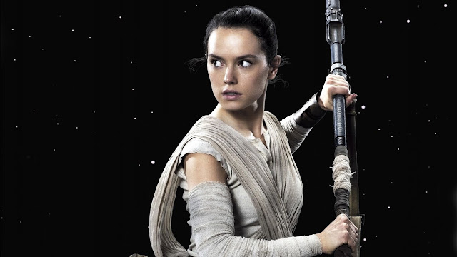 DAISY RIDLEY TO NARRATE IMAX EDUCATIONAL FILM 'ASTEROID HUNTERS'