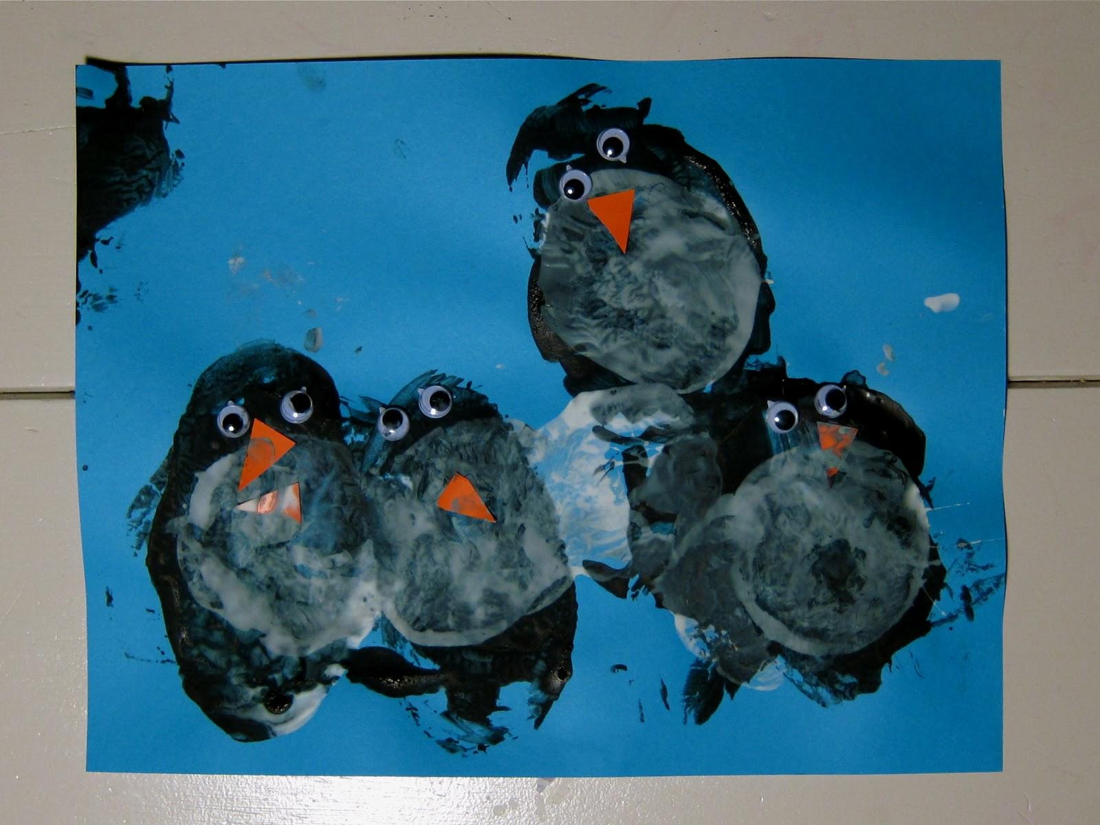 Penguin Preschool