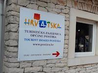 Turistička zajednica općine Postira slike otok Brač Online