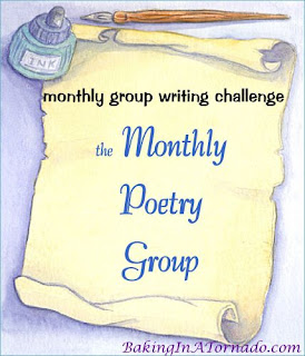 Monthly Poetry Group by Baking In A Tornado