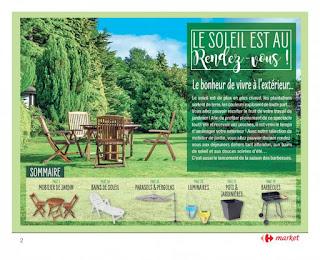 Catalogue Carrefour 11 au 30 Avril 2017