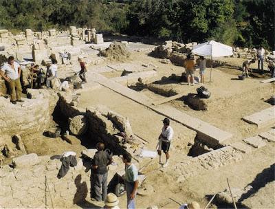Στην αρχαία Ελεύθερνα το πρώτο Μουσείο Αρχαιολογικού Χώρου στην Κρήτη