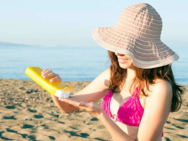 Protect Your Skin From Harmful UV Rays