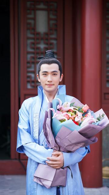 The Story of Ming Lan Zhu Yi Long filming complete