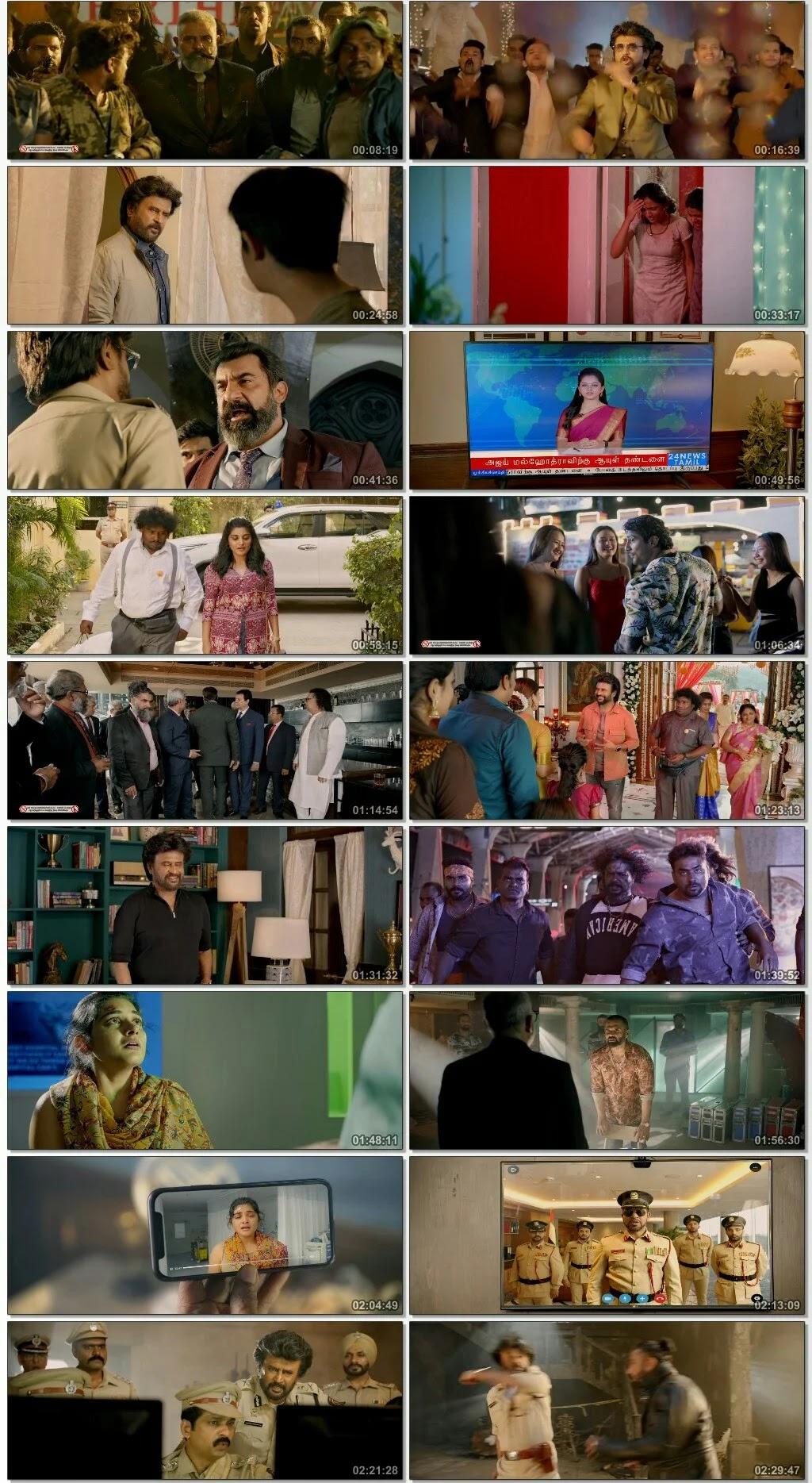 Darbar full movie in Hindi Watch online Free