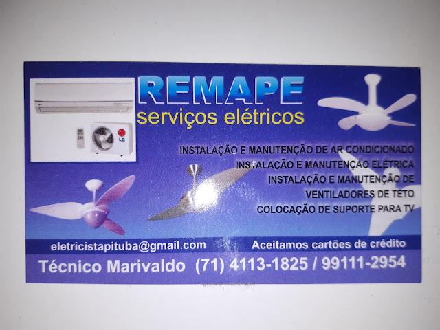 Instalação e Conserto de Ventilador de Teto Tron Em Salvador-BA (71)99111-2954