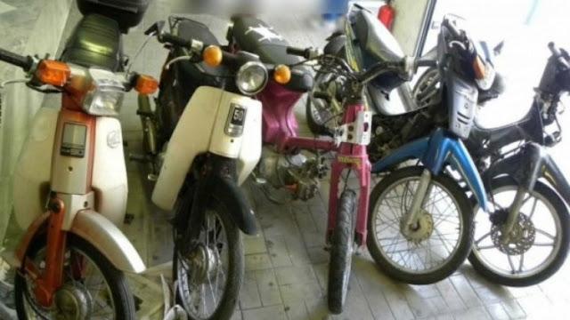 Εξιχνιάστηκε κλοπή δίκυκλου μοτοποδηλάτου στο Ναύπλιο
