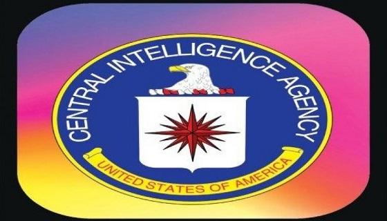 CIA-on-Instagram