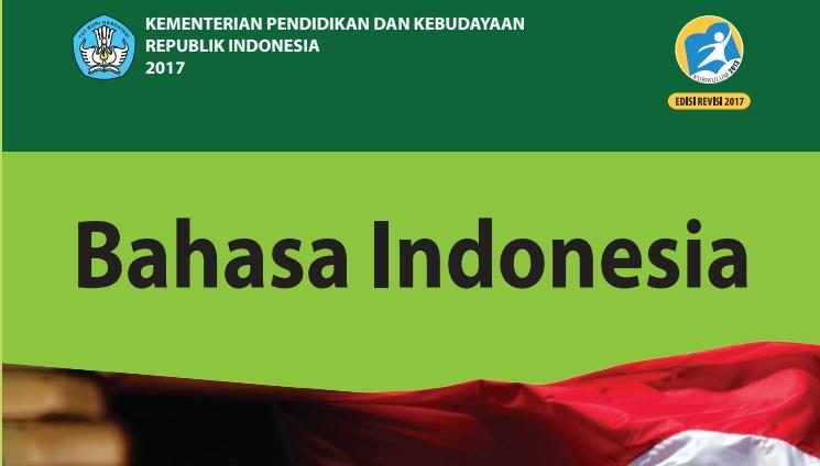 Buku Paket Bahasa Indonesia Kelas 8 Kurikulum 2013