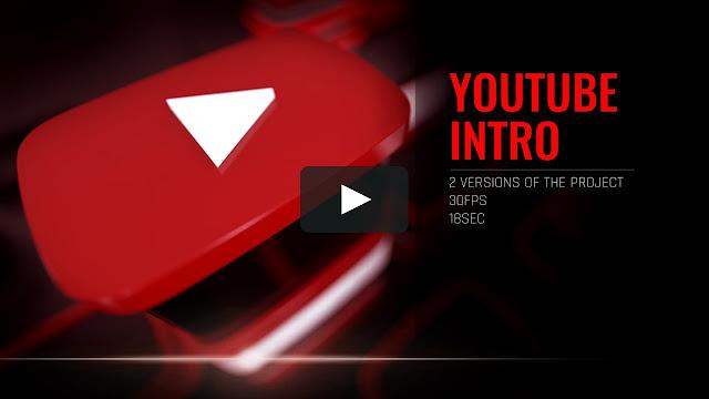 3 Aplikasi Terbaik Untuk Membuat Intro Youtube (Pemula)