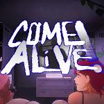 Come Alive!  É um jogo de terror todo desenhado e diferenciado com um storytelling bem legal e imersivo.      Você só queria sair com seu...