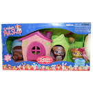 Littlest Pet Shop Small Playset Poodle (#37) Pet