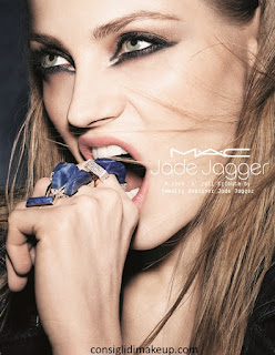 Collezione MAC Jade Jagger