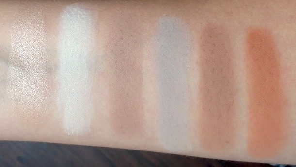 Miracle Contouring Palette by Max Factor #9