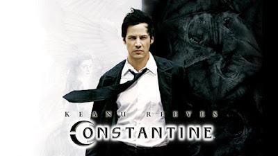 Secuela Constantine Keanu Reeves