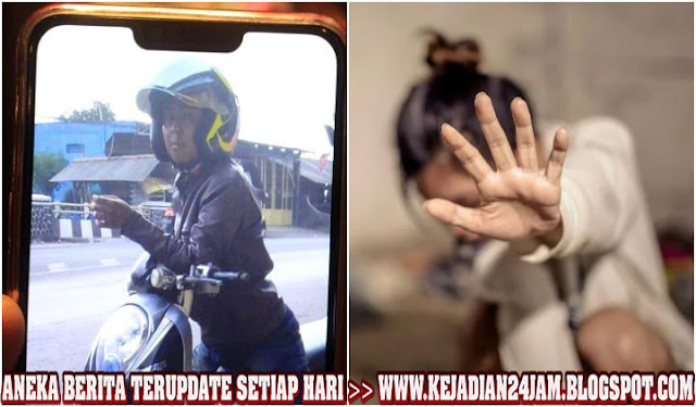 Teror Cipratan Sperma Ke Muka Wanita Di Tasikmalaya
