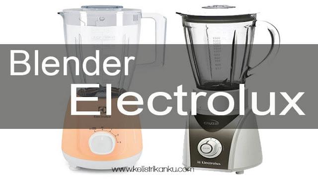 Perbandingan blender electrolux sejarah dan rekomendasi Produk