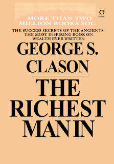 free ebooks download The Richest Man in Babylon