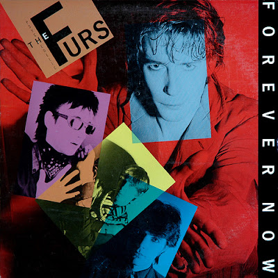 La Luna The Psychedelic Furs Forever Now 1982 Mp3 Amp Flac