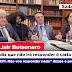 Bolsonaro diz que não irá responder à carta de CPI; 'Caguei para CPI. Não vou responder nada'', declarou o presidente