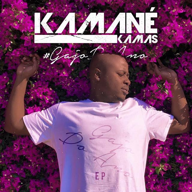 Kamané Kamas - Gajo Do Ano (EP)