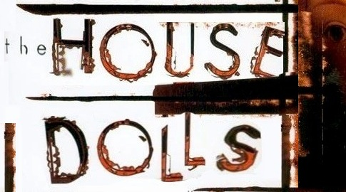 The House Dolls logo
