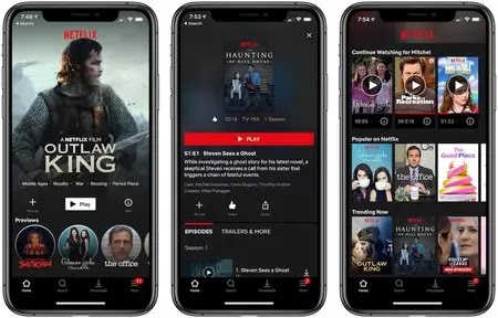 Cómo descargar películas gratis para ver sin conexión (legalmente)